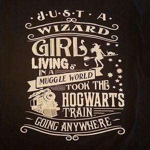 HP tshirt